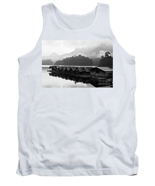 Room With A View - Kho Sok Thailand Tank Top