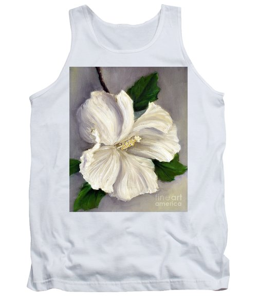 Rose Of Sharon Diana Tank Top