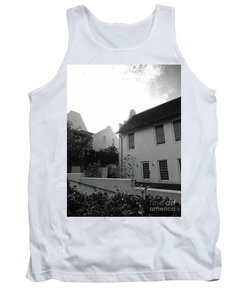 Rosemary Beach Tank Top