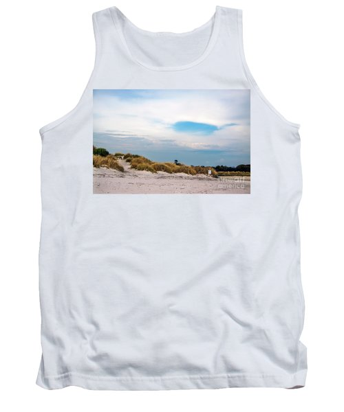 Rosignano Beach Tank Top