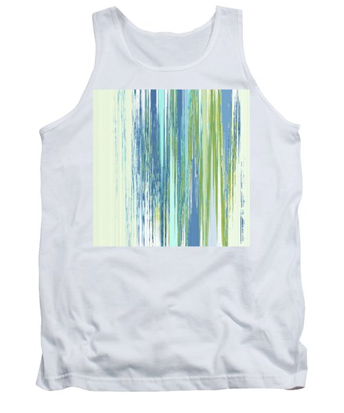 Rainy Street Tank Top
