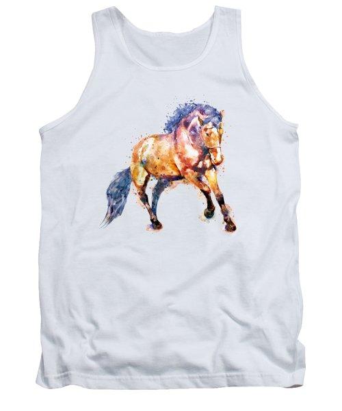 Running Horse Tank Top