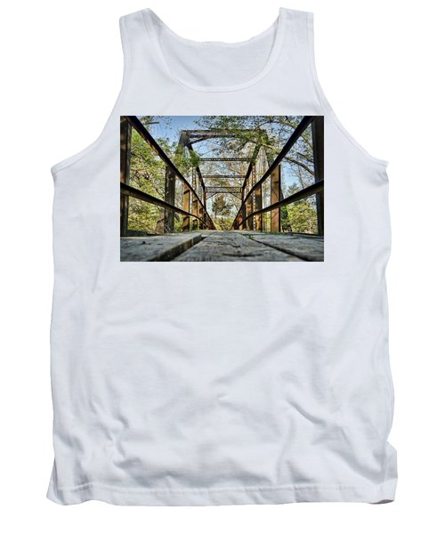Englewood Bridge Tank Top