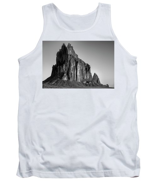 Sacred Glow II Tank Top by Jon Glaser