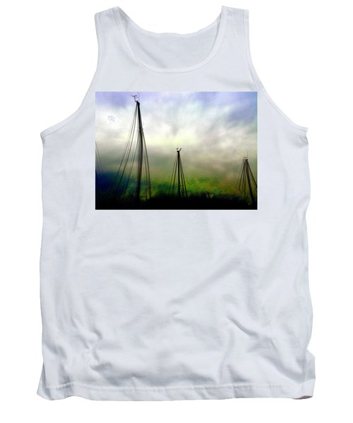 Sailing Tank Top