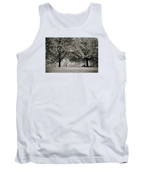 Saint James Repose Tank Top
