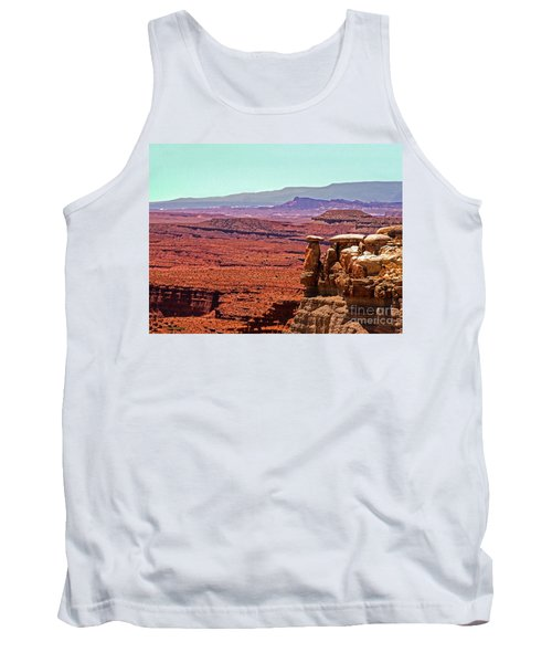San Rafeal Swell Tank Top