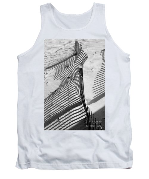 Sand And Sun Tank Top