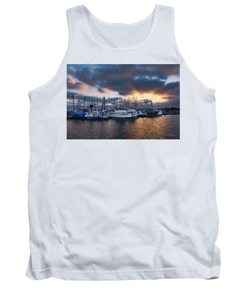 Tank Top featuring the photograph Sand Dollar by Dan McGeorge