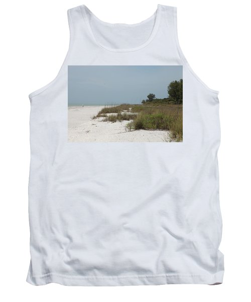 Sanibel Island Tank Top