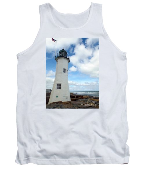 Scituate Light Tank Top