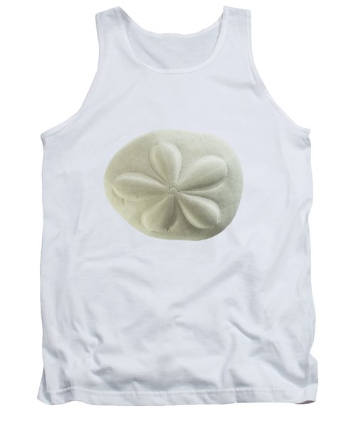 Sea Biscuit Tank Top