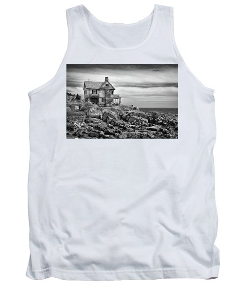 Sea Overlook Tank Top