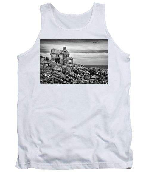 Sea Overlook Tank Top