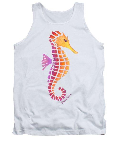 Seahorse Tank Top