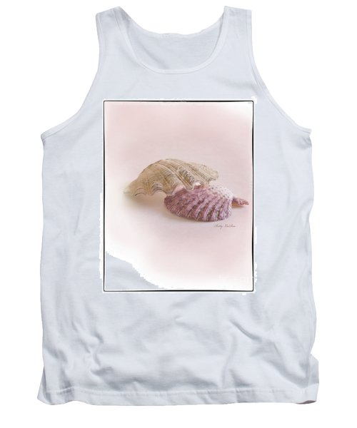 Seashell Love Tank Top
