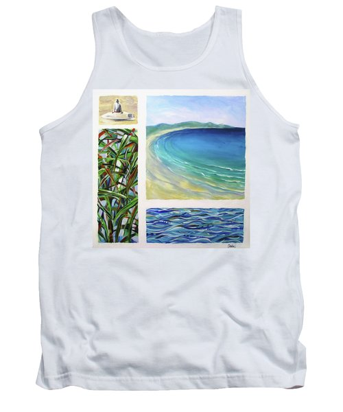 Seaside Memories Tank Top