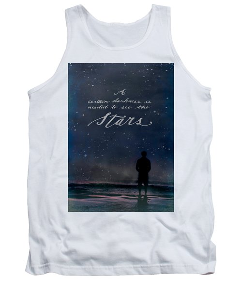 See The Stars Tank Top