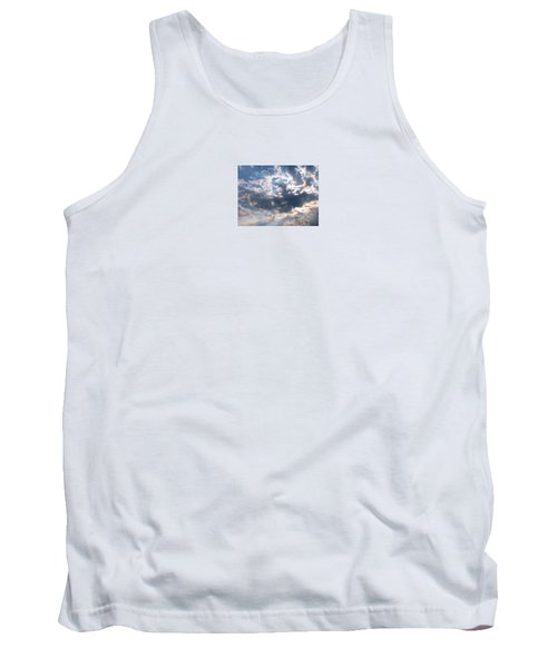 Seek Beauty Tank Top