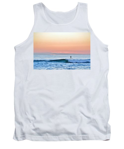 September 14 Sunrise Tank Top