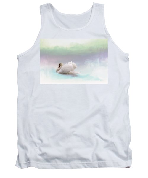 Serenity Tank Top by Annie Snel