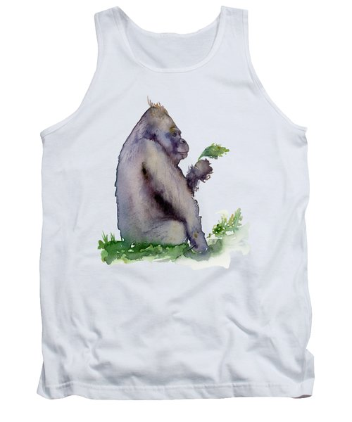 Seriously Speaking Tank Top