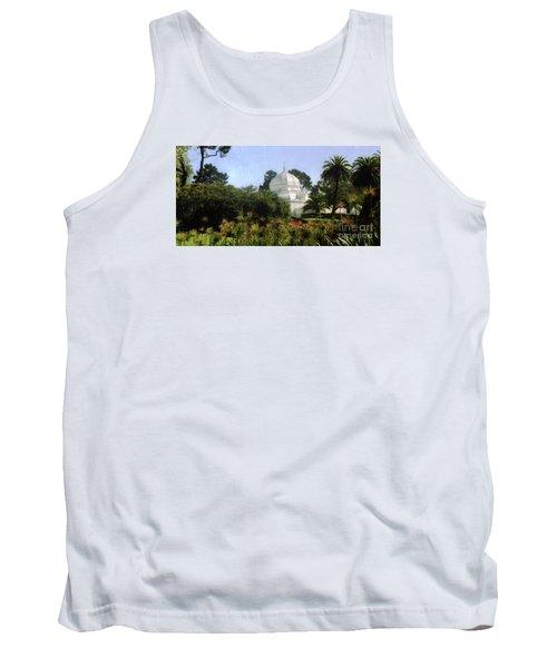 Sf Park Arbortorum Tank Top