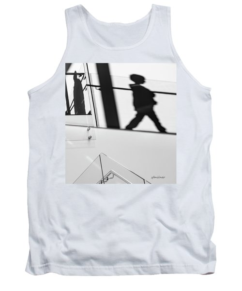 Shadow Child Tank Top