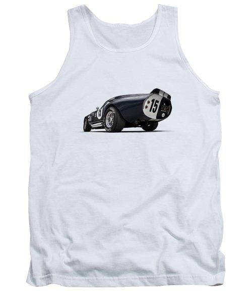 Shelby Daytona Tank Top
