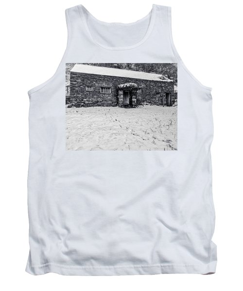 Shepherds Cottage Tank Top