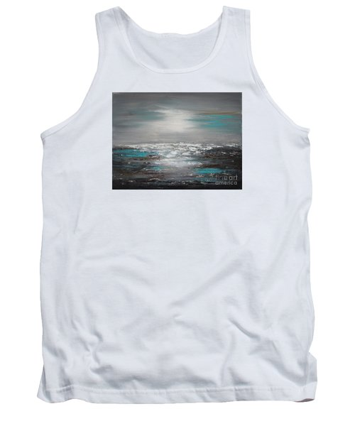 Shines Right Tank Top