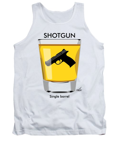 Shotgun Tank Top