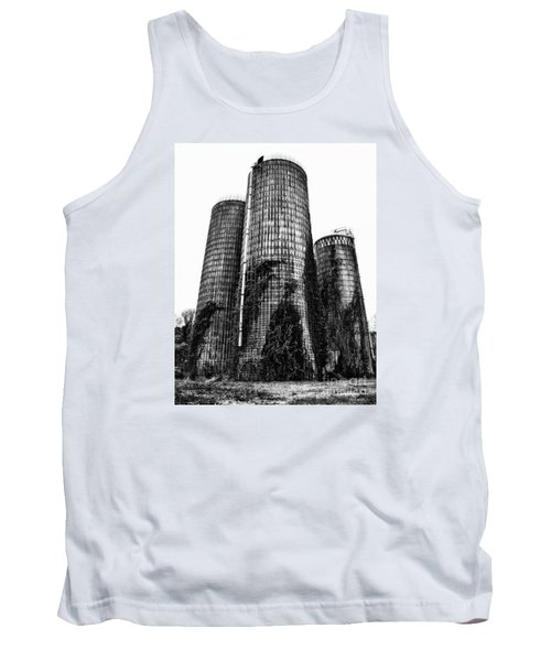Silos Tank Top by Tamera James