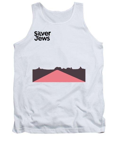 Silver Jews Tank Top