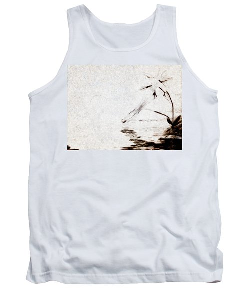Simple Reflections Tank Top