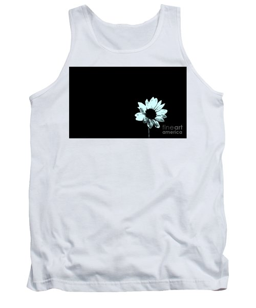 Tank Top featuring the photograph Simplicity  by Juls Adams