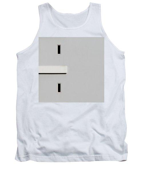 Simplism 2 Tank Top
