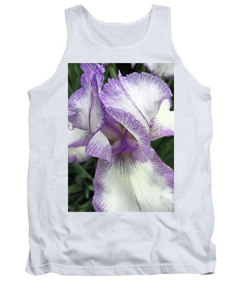 Simply Beautiful Tank Top by Sherry Hallemeier