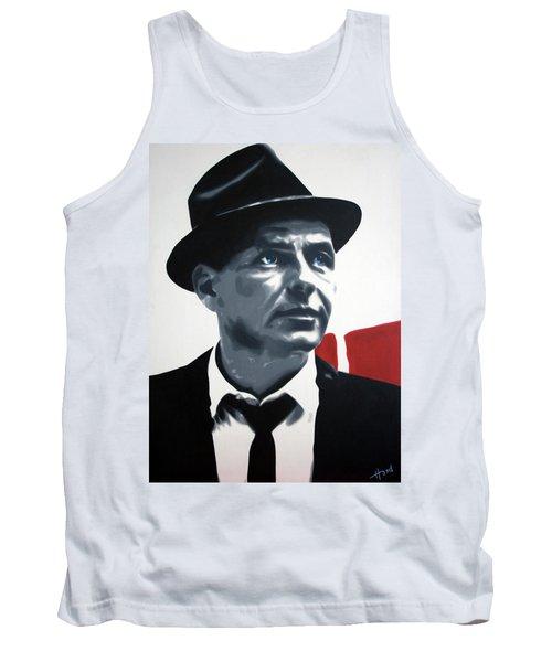 Sinatra Tank Top