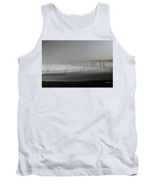 Since You Left  Tank Top by Laurie Search