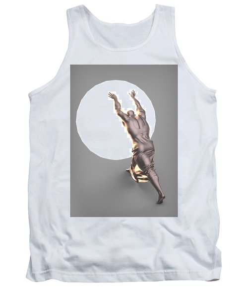 Sisyphus Lamp 04 Tank Top