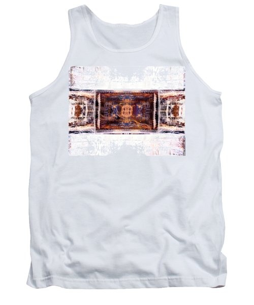 Sitting By Your Side Tank Top
