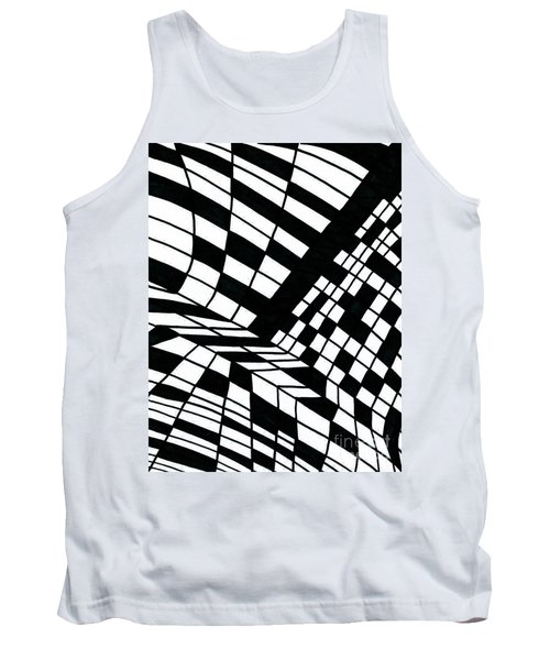 Situation Tank Top