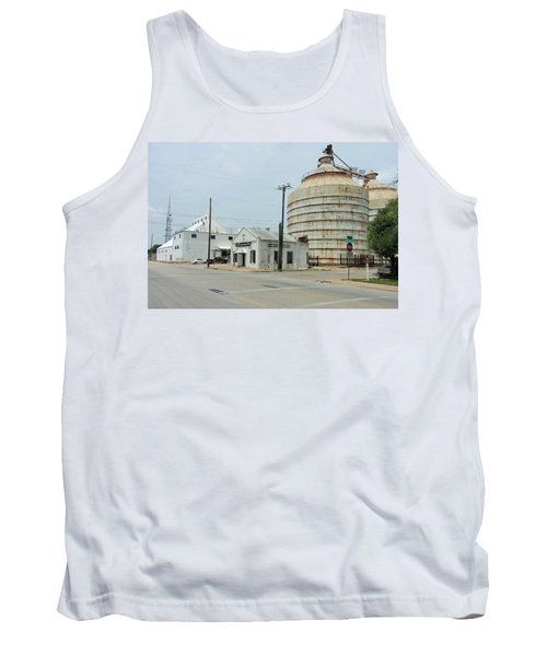 Sixth And Webster  2016bc Before Chip Tank Top