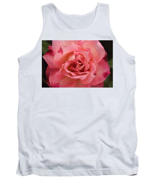 Skc 4942 The Pink Harmony Tank Top