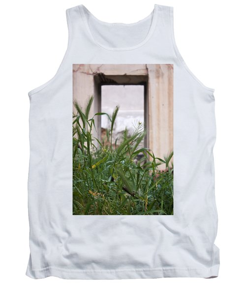 Sky Window Tank Top