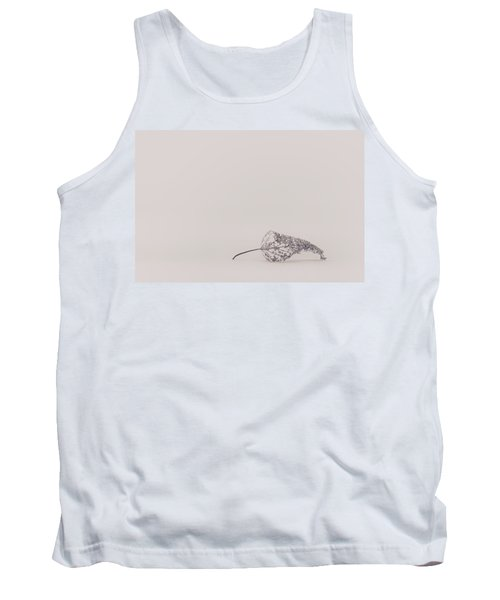 Smallest Leaf Tank Top