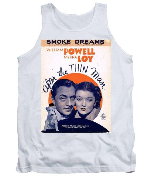 Smoke Dreams Tank Top
