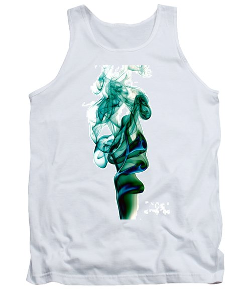 smoke XXIII Tank Top