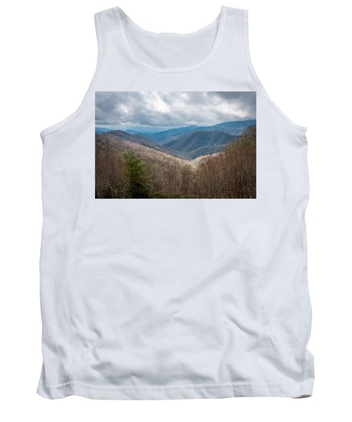 Smoky Mountains Tank Top